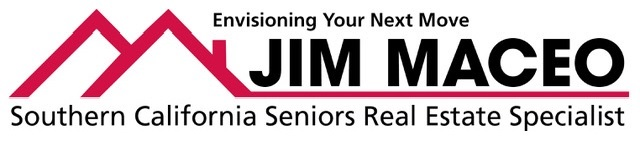 Jim Maceo, Seniors Real Estate Specialist